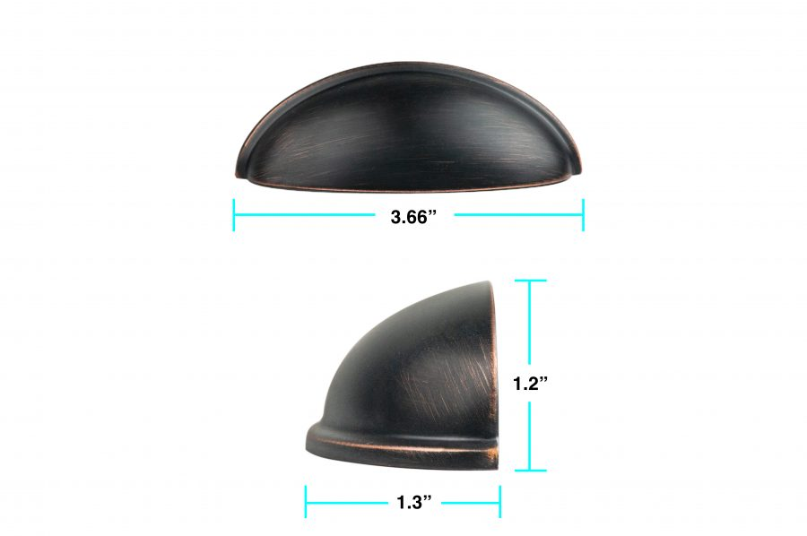 oil-rubbed-bronze-cabinet-pulls-Front-Side-Measurements