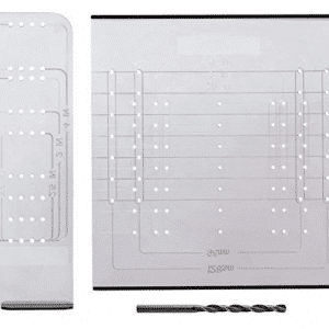Cabinet Knob/Pull Mounting Kit